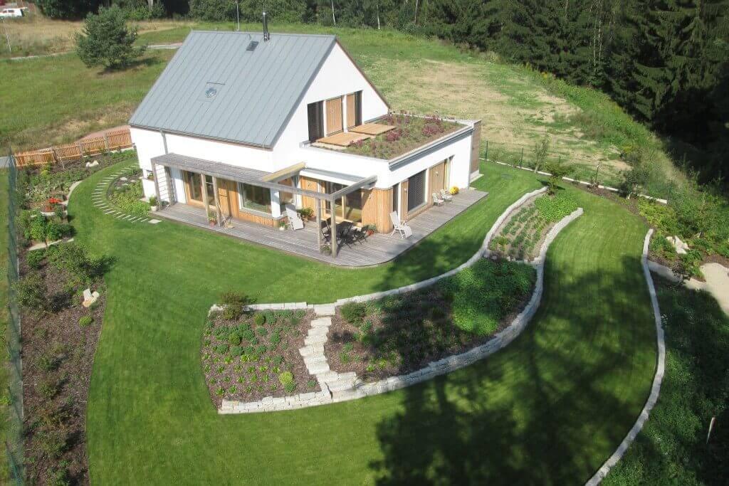 Dům ATREA Liberec-Ruprechtice