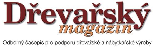 Dřevařský magazín