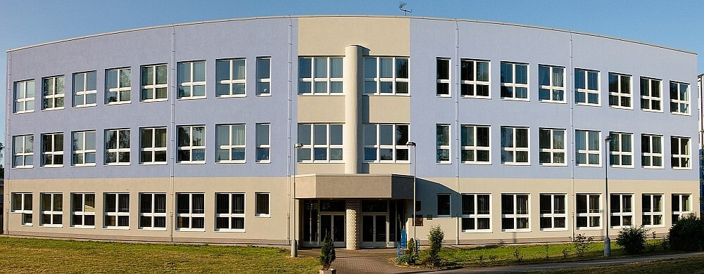 Integrovaná střední škola technická, Benešov