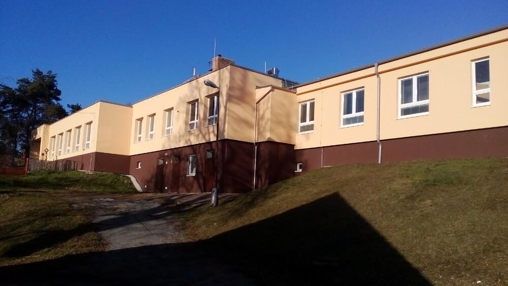 MŠ Dolní Vilémovice
