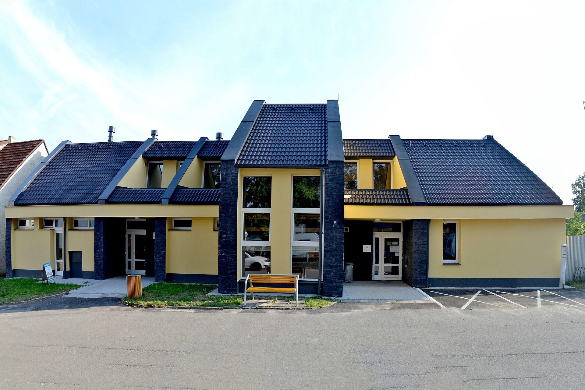 Zdravotní středisko Katovice
