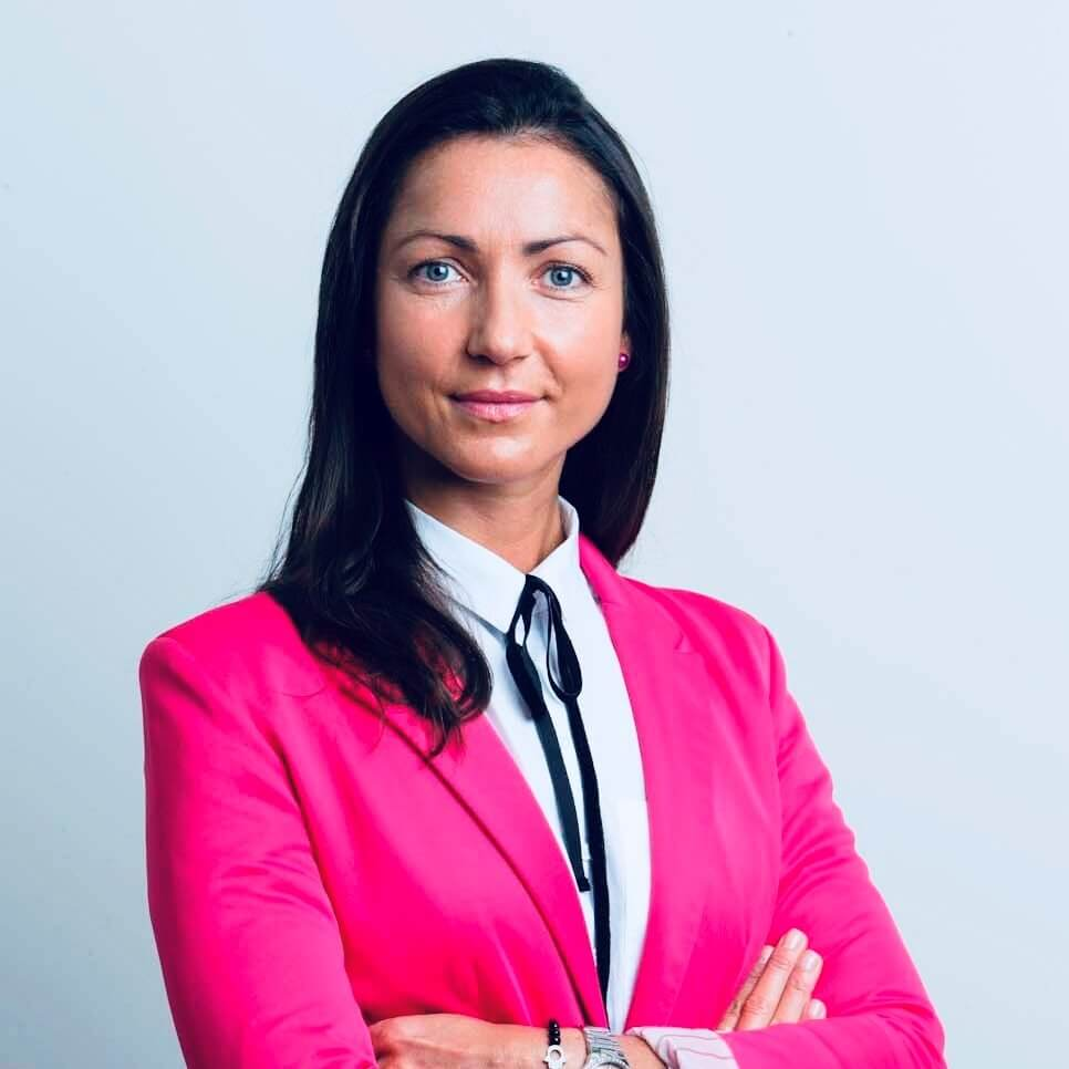 Kateřina Maštalířová