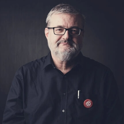 Ing. arch. Josef Smola