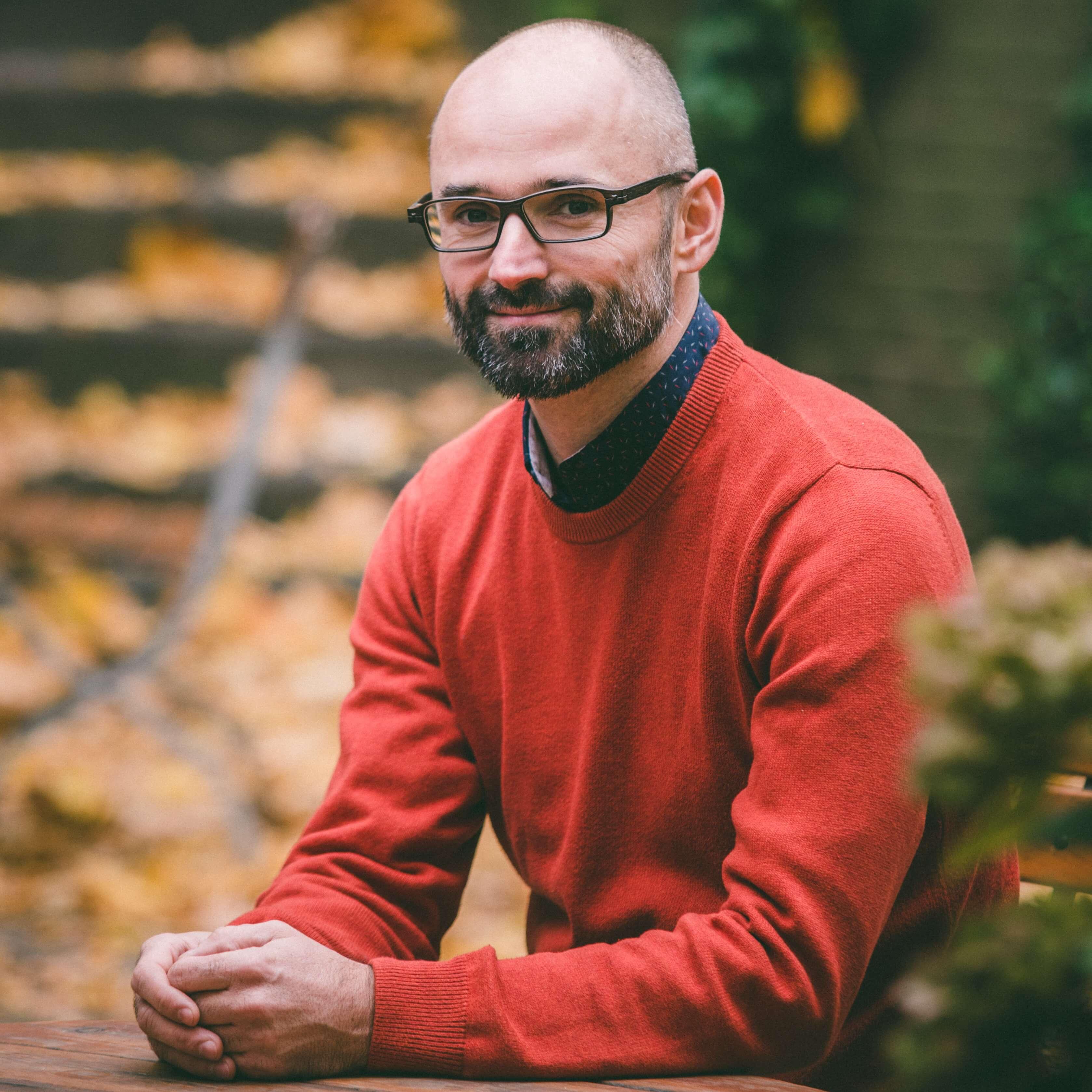 Ing. Tomáš Vanický