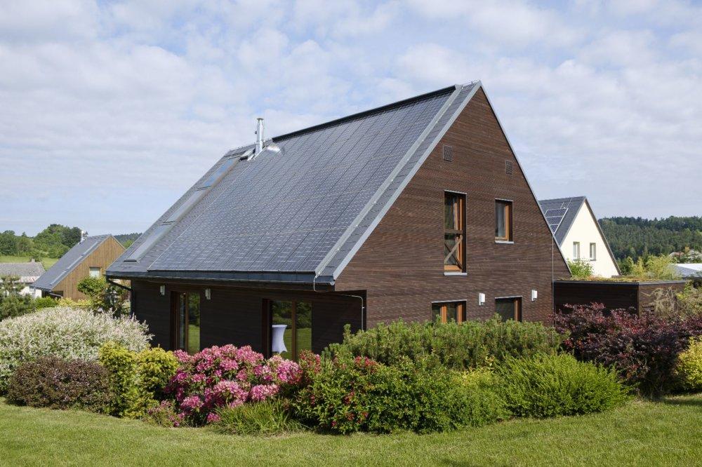 Vzdělávací středisko ATREA s.r.o. – nulový dům