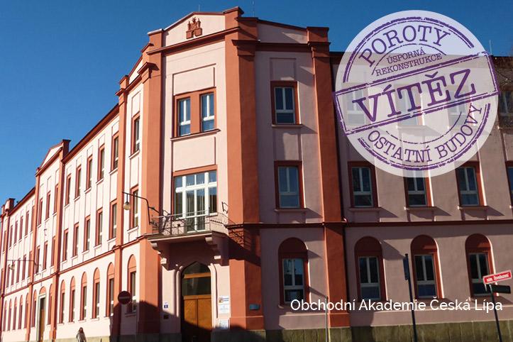 Obchodní Akademie Česká Lípa